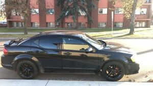 REDUCED 2013 Dodge Avenger SXT