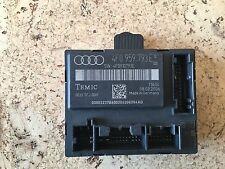 Audi A6 S6 RS6 4F Türsteuergerät Vorne Links 4F0959793E
