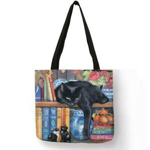 Bag-Purchase-Reusable-Cats