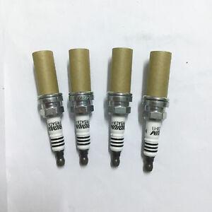 NGK 4x LFR5AIX-11 4469 Iridium IX Spark Plugs For Nissan Hyundai Infiniti Yamaha