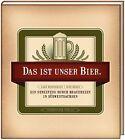 Das ist unser Bier von Jens Kraus und Lars Rosenkranz (2011, Gebundene Ausgabe)