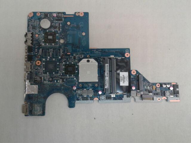 431363-001 HP DV6000 laptop motherboard NVIDIA 6150 Socket S1 DDR2