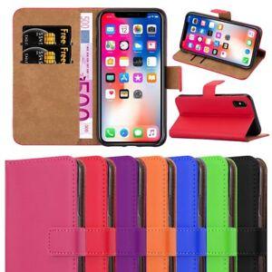 Funda-Billetera-con-cierre-magnetico-De-Cuero-Funda-Tarjeta-de-Lujo-Magnetico-para-Telefonos-Moviles