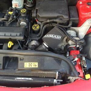 Ramair-Induction-Intake-Cone-Air-Filter-Kit-for-Mini-Cooper-R50-1-6-1-4-Black