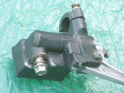 1998-2001 Yamaha Grizzly 600 4x4 Front Master Cylinder