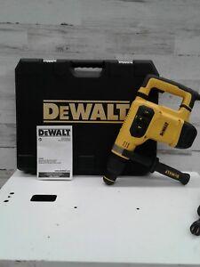 51e2096c496 DeWALT D25481 10.5-Amp 1-9 16-Inch SDS MAX Combination Durable ...