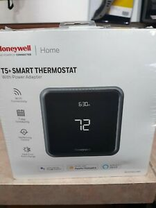 Details about Honeywell Lyric T5+ RCHT8612WF Smart Thermostat - Brand new