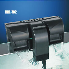 SUNSUN Hang On Back Filter | HBL-702 | Aquarium Filter