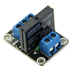 5V 1 Channel OMRON SSR Low Level Solid State Relay Module For Arduino 250V2A