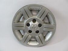 Genuine Chrysler 5JF62PAKAA Wheel Cover