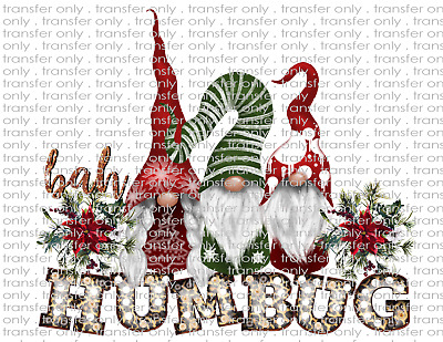 Christmas Gnomes Buffalo Plaid Waterslide Decals For Tumblers Furniture Ebay