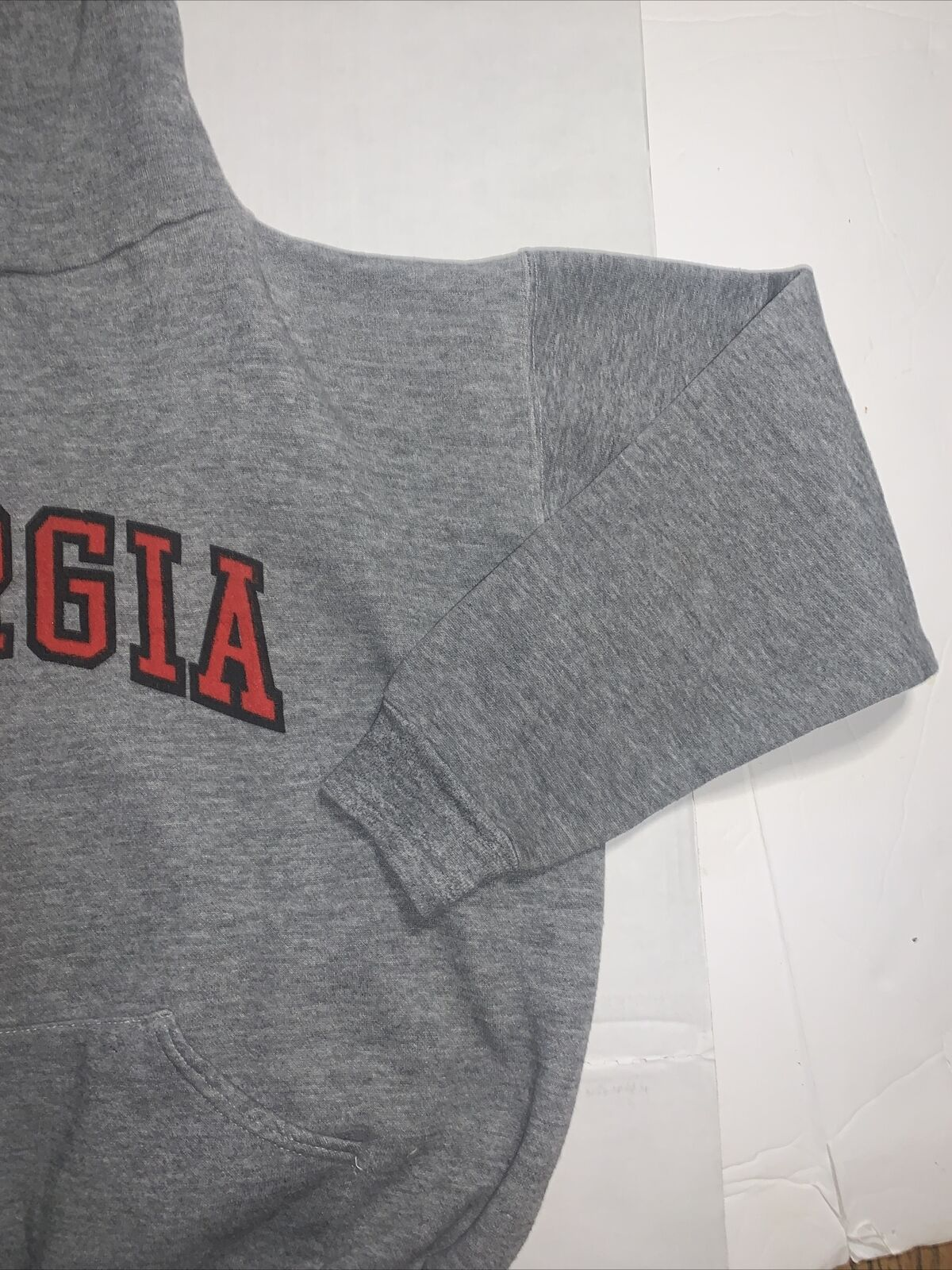 GEORGIA BULLDOGS VINTAGE 70s RUSSELL ATHLETIC COL… - image 4