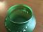 Enameled-Glass-Bowl-Vase-c1900 thumbnail 3