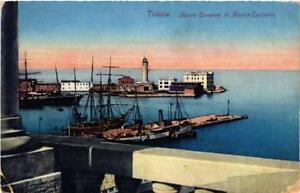 CPA Trieste Nuova Caserma di Marina Canterna. ITALY (550166) U3ojJCdR-09161521-657631903