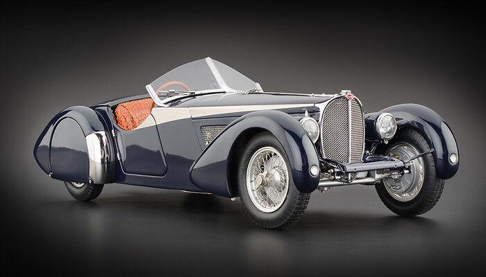 CMC Bugatti 57 SC Corsica Roadster 1938 Award Winning 1 18 Cmc m-136    NEW