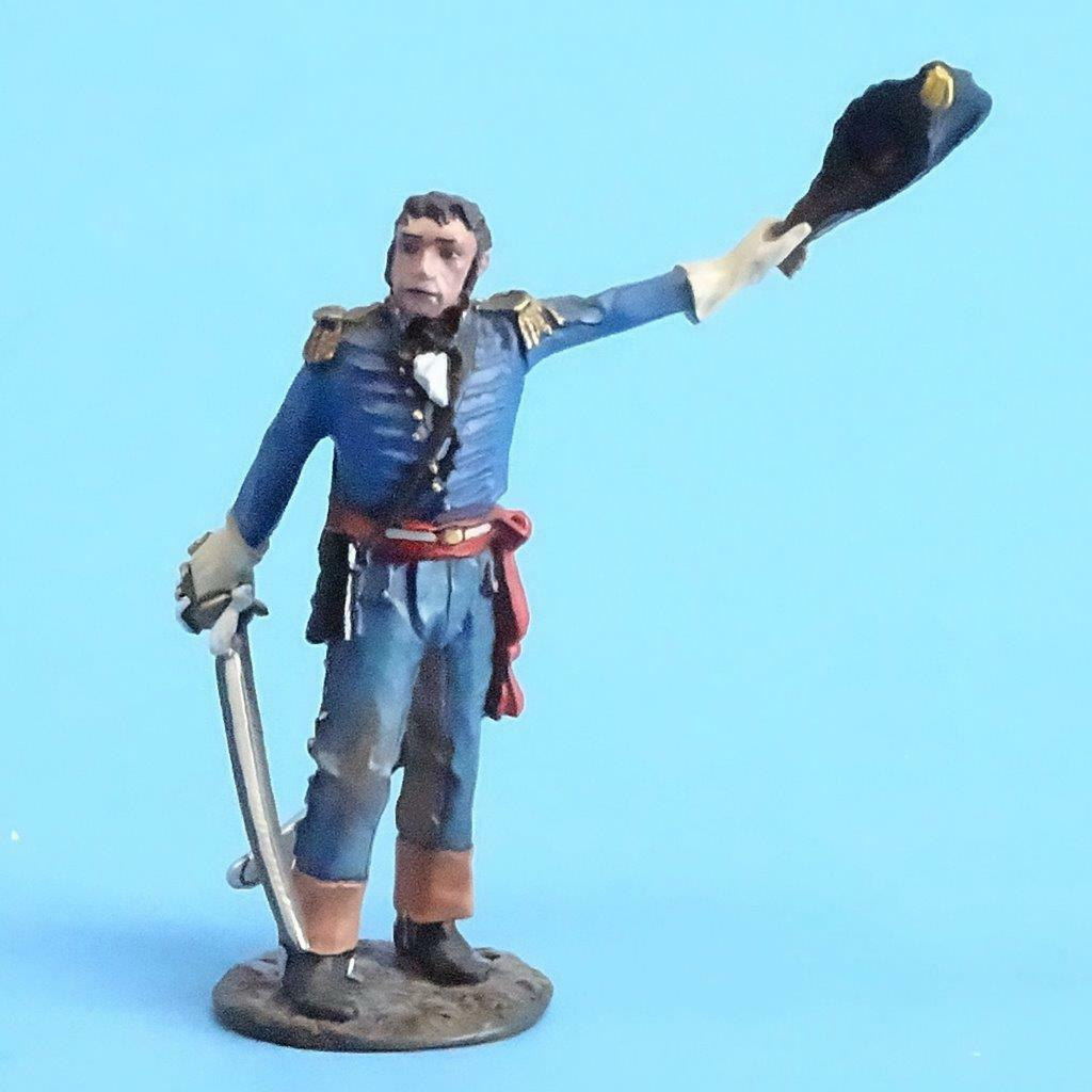 CORD-A0129 - Captain Nathan Townson - War of 1812 - John Jenkins