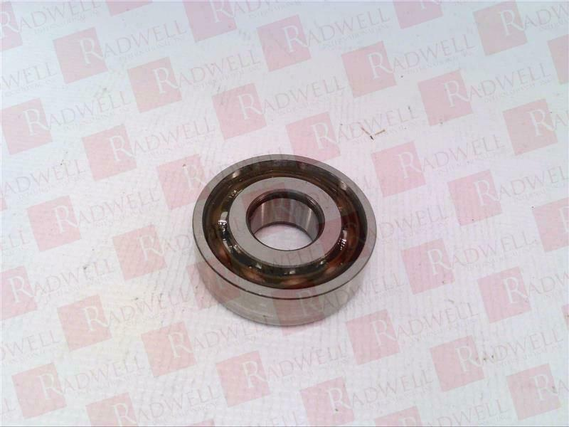 SKF 7201 BEP Angular Contact Bearing Bearing 12mm x 32mm x 10mm  Open Bearing