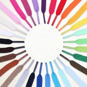 Caricamento dell immagine in corso Lacci-scarpe-colorati -piatti-Shoes-laces-flat-Stringhe- db10f51ea92