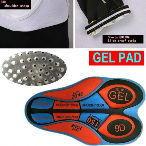 WLB591 M?nner Radtrikot Set 3D gepolsterte Shorts Set atmungsaktiv und komfortab