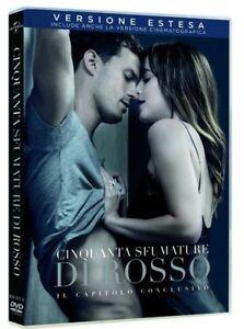 50-CINQUANTA-SFUMATURE-DI-ROSSO-DVD-Jamie-Dornan-VERSIONE-ESTESA