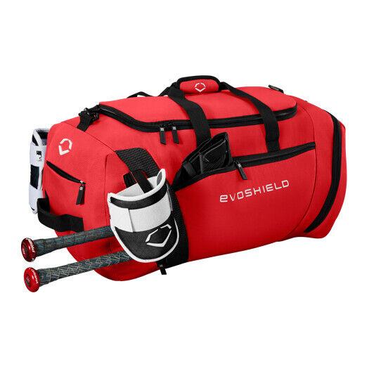 Equipment Bag Evoshield Players Series Baseball /& Softball Duffle Bag
