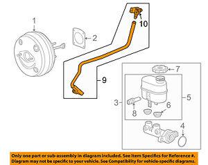 cadillac escalade vacuum diagram circuit wiring and diagram hub \u2022 1968 cadillac ac wiring diagram gm oem vacuum hose 23135228 ebay rh ebay com 1962 cadillac vacuum diagram 1978 cadillac vacuum