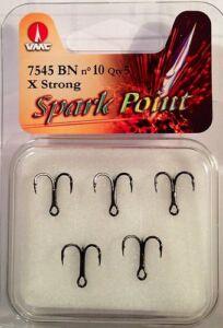 Major Fish Ultralight Köder Centipede 10 Stück 5 cm Forelle Barsch