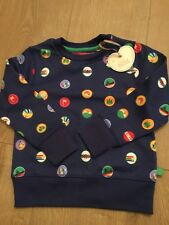 Little Bird  By Jools Oliver indigo jeans Age 3-4 Years BNWT
