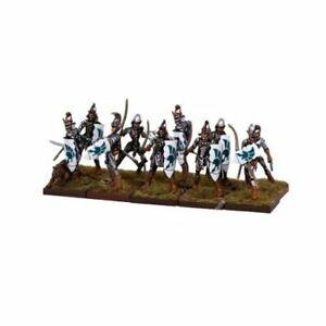 Mantic-Reyes-De-Guerra-Elf-Bowmen-tropa-sprue