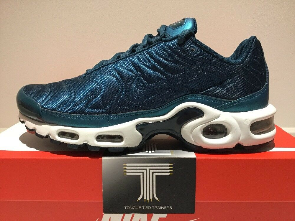 Nike Air Max TN Plus SE  862201 901 901 901  Uk Größe 7  Euro 41 d0f09d