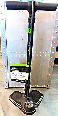 Cannondale Airport Nitro Floor Pump Black CU4050NT01