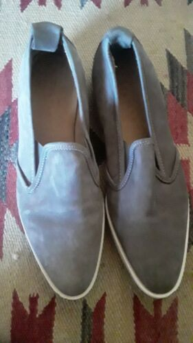 Size 8 Gray Everlane shoes