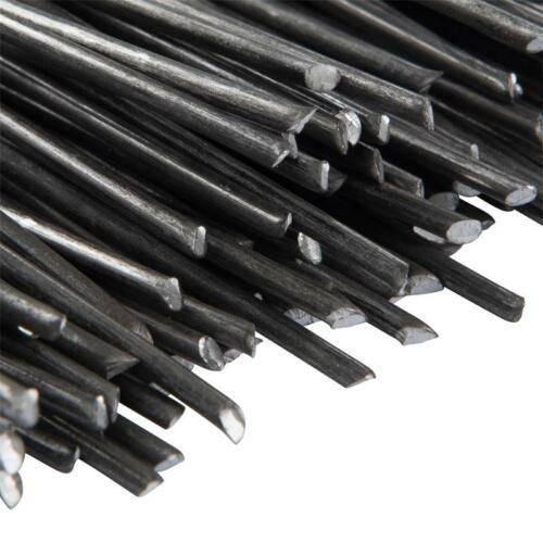 Heringe Erdanker Bodenanker 200 Stück 100x13 mm Zeltheringe Erdnagel unverzinkt