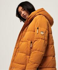 Superdry Womens Sphere Padded Ultimate Jacket
