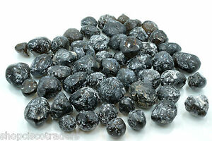 Natural-Apache-Tears-20-25mm-Tumbled-Stone-QTY1-Healing-Crystal-Grief-Loss-Reiki