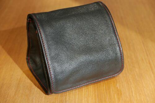 Oberwerth foto bolsa jan negro//rojo Leica Store nuremberg Edition