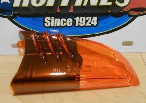 Rh Mirror Turn Signal Lens 02 06 Trailblazer Rainier