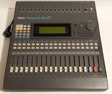 Yamaha ProMix 01 Digital-Mixer (Auto-Fade) - neuwertig - Now Or Never !