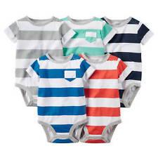 Carters Baby bodysuit 9M