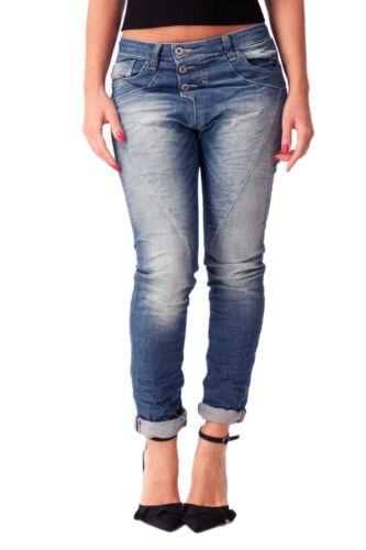 Baggy Jeans Fidanzato P78 Donna Per Basso P78abq2e13 favore FwqUPvvWX