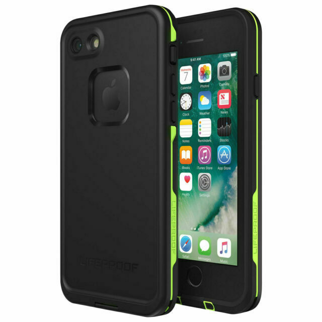 Lifeproof 77 56788 Fre Case For Iphone 7 8 Se 2nd Gen Night Lite For Sale Online Ebay