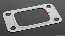 T25 T28 GT25 GT28 GT2876 GT28RS Turbo Inlet Stainless Steel GASKET w/Fire Ring