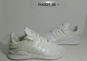 6fa15f6995bbf ADIDAS EQUIPMENT EQT SUPPORT ADV WHITE US SIZE 8 NMD BOOST (BA8322 ...