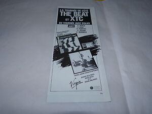 The-Beat-amp-XTC-Piccola-Pubblicita-di-Rivista-Pubblicita