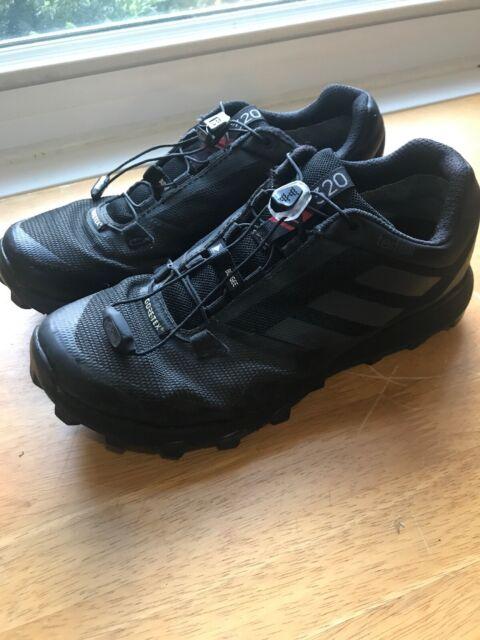 e80115e5617 Adidas Terrex 320 AQ2532 Trailmaker Bungee Gore-tex Continental Mens sz 6.5  39.5