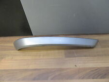 INTERIEURLEISTE Tür hinten rechts + BMW E90 E91 +  Dekorleiste Silber + 7121478