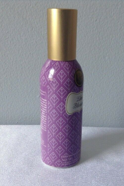 Bath Body Works Concentrated Room Spray In Lilac Blossom 1 5 Oz For Sale Online