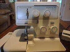 Kenmore Serger 3/4 Model 385.16631490 Overlock Machine