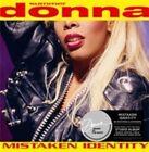 Donna Summer - Mistaken Identity CD