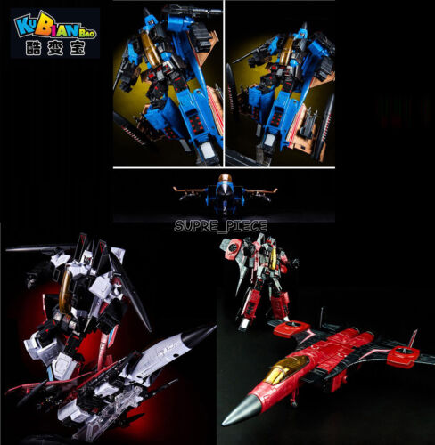 MP-11NR Ramjet MP-11NT Thrust MP-11ND Dirge G1 Transformers Figures Kids Gift